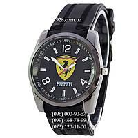 Классические мужские часы Ferrari SST-1064-0035 (кварцевые)