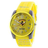 Классические мужские часы Ferrari SST-1064-0036 (кварцевые)
