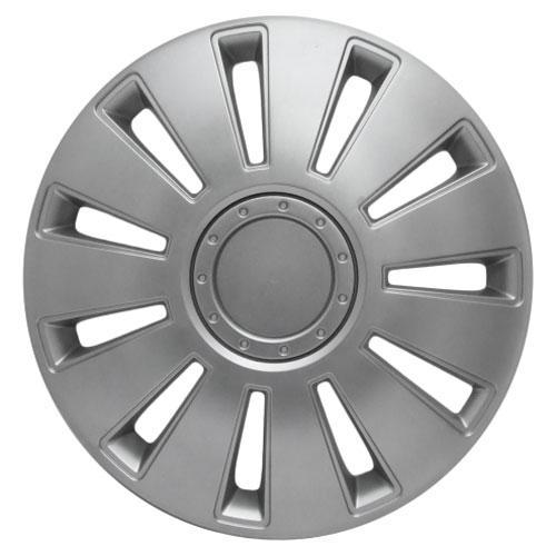 Колпаки R14 на диски R14 REX серые колпак