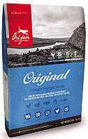 Orijen Original Dog 11,4 кг - корм для собак и щенков всех пород (85% мяса)