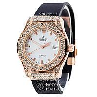 Классические мужские часы Hublot SSB-1012-0191 (кварцевые)
