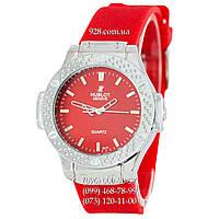 Классические мужские часы Hublot SSB-1012-0230 (кварцевые)
