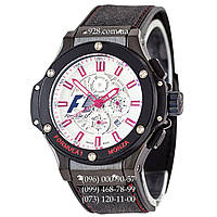 Мужские часы Hublot King Power F1 Monza Automatic Black-Red/White (механические)