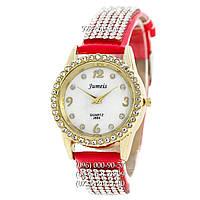 Спортивные женские часы Jumeis SSB-1097-0001 (кварцевые)