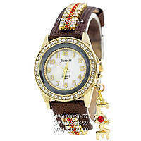 Спортивные женские часы Jumeis SSB-1097-0005 (кварцевые)