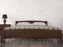 Кровать полуторная Милана 120 Олимп, фото 2