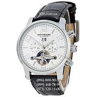 Классические мужские часы Montblank SSBN-1017-0007 (механические)