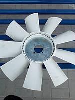 Крыльчатка вентилятора КАМАЗ 740-1308012-01