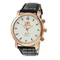 Классические мужские часы Orient SSVR-1085-0002 (кварцевые)