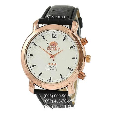 Купить кварцевые часы ориент мужские мужские наручные часы каталог швейцарские