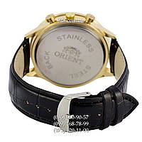 Классические мужские часы Orient SSA-1085-0003 (кварцевые)