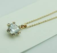 Женские кулоны- подвески кристаллы оптом. Ювелирная бижутерия. 306