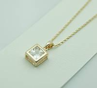 Женский кулон кристалл- подвески кристаллы оптом. Ювелирная бижутерия. 307