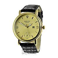 Классические мужские часы Rolex SSB-1020-0209 (кварцевые)