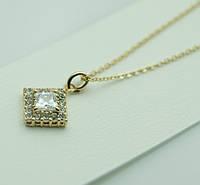 Кулоны маленькие кристаллы- подвески кристаллы оптом. Ювелирная бижутерия. 309