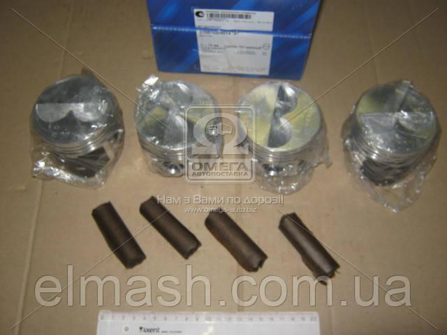 Поршень цилиндра ВАЗ 2105 d=79,0 гр.A М/К (NanofriKS), п/палец (МД Кострома)