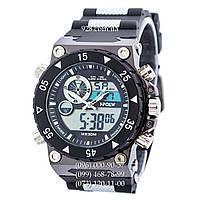 Спортивные мужские часы Sport Watch SSB-1093-0001 (кварцевые)