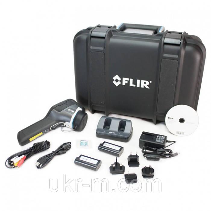 Тепловизор Flir E40 (Б\У)