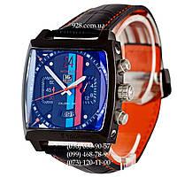 Элитные мужские часы TAG Heuer Monaco 24 Calibre 36 Limited Edition Orange (кварцевые)