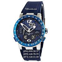 Элитные мужские часы Ulysse Nardin Perpetual Calendars El Toro GMT Perpetual (механические)