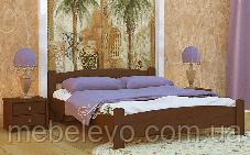 Кровать двуспальная Милана 180 Олимп, фото 3