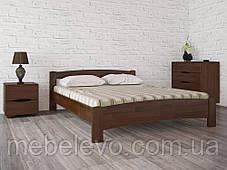 Кровать двуспальная Милана 180 Олимп, фото 2