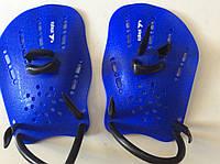 Лопатки для плавания  размер S