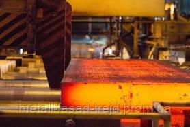 Украина поднялась в рейтинге мировых производителей стали