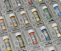 """В продажу поступили сухие красители """"Sugarflairs"""" 5 mg в ассортименте"""