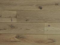 Однополосная паркетная доска под масло-воском, Дуб Рустик, арт. 15028V-120DR