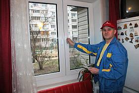 Окна rehau «Evro 70»