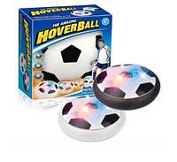 Аеро Мяч Hoverball Ховербол LED Светящийся + Музыка
