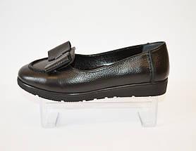 Туфли женские Euromoda 209, фото 3
