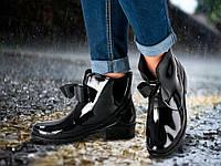 Женские резиновые ботинки  Vallejo