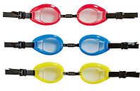 Очки для плавания от 8 лет Intex (55608)