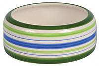 Миска Trixie Ceramic Bowl для грызунов, керамика, 0.2 л