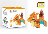 Блочный конструктор-игрушка LNO Покемон Иви