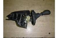 Кулиса переключения КПП 03- 5 ступ 2.5DCI rn Renault Master II 1998-2010