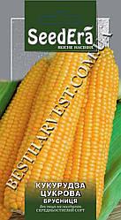 Насіння кукурудзи «Брусниця» 20 г