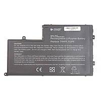 Аккумулятор PowerPlant для ноутбуков DELL Inspiron 15-5547 Series (TRHFF, DL5547PC) 11.1V 3400mAh