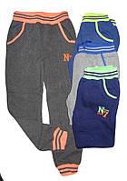 Спортивные утепленные штаны для мальчика оптом Sincere 116-146 см. №.AD-583