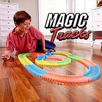 Детские игрушки гоночный трек