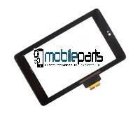 Оригинальный Сенсор (Тачскрин) к планшету Asus Nexus 7 google ME370 Rev3 (Черный)