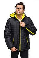 Зимние мужские куртки от производителя