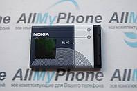 Аккумулятор для Nokia BL-4C 108 / 2650 / 2652 / 3500c / 5100 / 6100 / 6101 / 6103 / 6125 / 6131 / 6136 / 6170