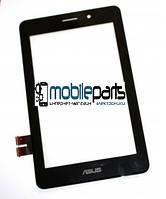 Оригинальный Сенсор (Тачскрин) к планшету Asus FonePad ME371   ME175 MG (18100-07050800) (Черный)