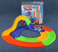 Светящиеся треки игрушки для мальчиков