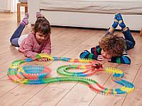 Трек для машины детский