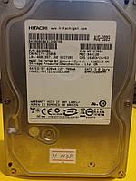 Жесткий диск  Hitachi 250GB SATA