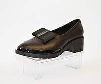 Туфли женские кожаные Euromoda 212